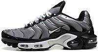 Мужские кроссовки Nike Air Max TN Grey 45