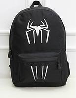 """Модный рюкзак """"Spider-Man"""", фото 1"""