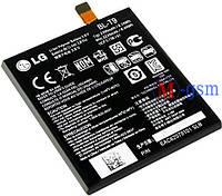 Аккумулятор LG D820, LG D821 GOOGLE NEXUS 5 BL-T9 2300 mA/ч