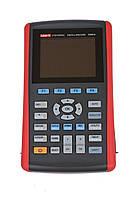 Цифровой портативный осциллограф UNI-T UTD1050CL