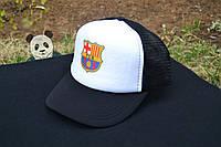 Кепка Тракер FCB (Футбольная Команда Барселона)