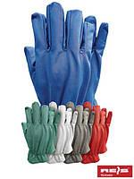 Защитные тиковые рукавицы RDK MIX