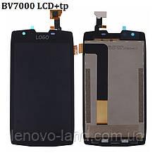 LCD модуль для Blackview BV7000  дисплей + сенсор