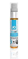 Очищающее средство для игрушек System JO NATURALOVE - ORGANIC (30 мл)