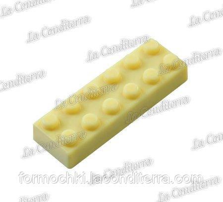 Поликарбонатная форма для шоколада MARTELLATO MA1918