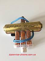 4-х ходовой клапан кондиционера DHF-9-R410a
