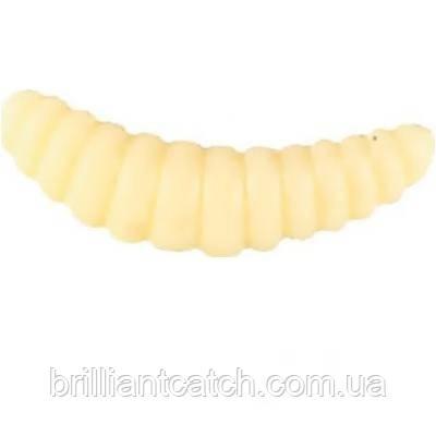 Силикон Nomura Honey Worm  20мм 0,35гр. цвет-050 (natural) 12шт