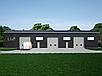 Проект гаража, проект склада, фото 2