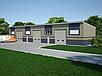 Проект гаража, проект склада, фото 3