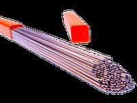 Пруток легированой стали ER70S6 d 1.6 мм