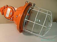 Светильник взрывозащищенный НСП 23-001У1 степень защиты 2ExеdІІCТ2 под лампу 200Вт 220В
