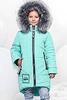 Детская зимняя куртка  опт и розница