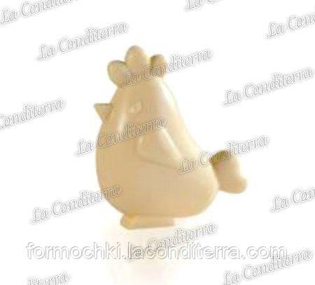 Поликарбонатная форма на магнитах для шоколада MARTELLATO MA1956 (4 шт.)