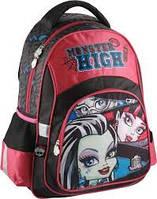 Рюкзак Kite школьный ортопед Monster High