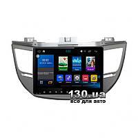 Штатная магнитола Sound Box Star Trek ST-4483 на Android с WiFi, GPS навигацией и Bluetooth для Hyundai