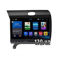 Штатная магнитола Sound Box Star Trek ST-4442 на Android с WiFi, GPS навигацией и Bluetooth для Kia