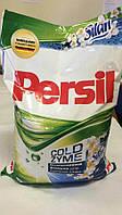 Стиральный порошок Persil с жемчужинами свежести от Silan 15 кг