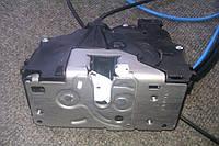 Замок правой боковой (сдвижной) двери электр. Фиат Дукато / Fiat Ducato `06-