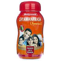ЧАВАНПРАШ MULTANI «CHYAWANPRASH SPECIAL» без сахара не содержит искусственных добавок и ароматизаторов / 500 г