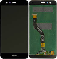 Дисплей Huawei Ascend P10 Lite complete with touch Black
