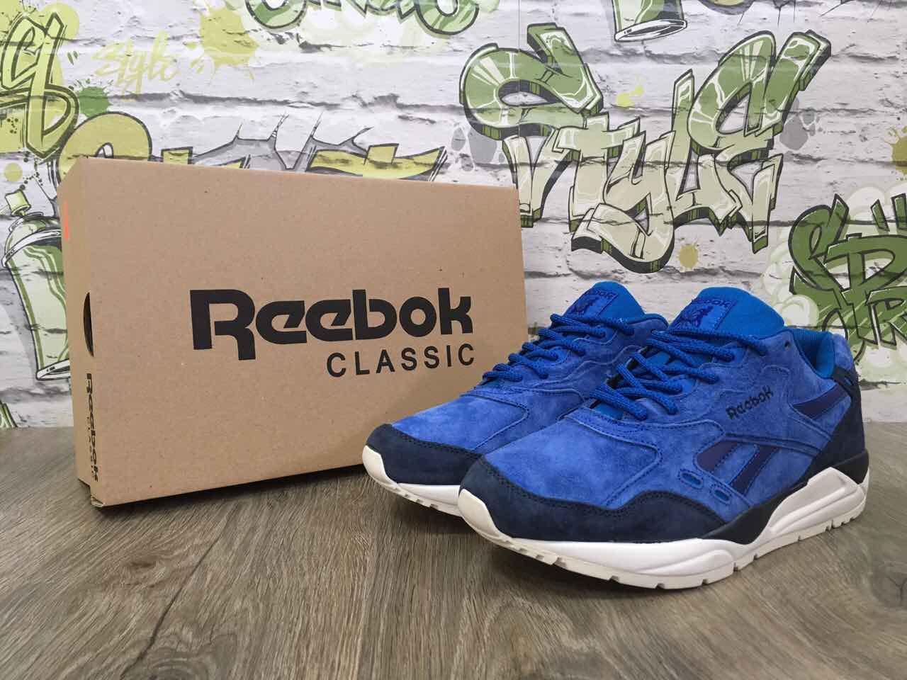 Мужские кроссовки Reebok Hexalite