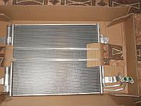 Радиатор  кондиционера VW Caddy 04-10, фото 1