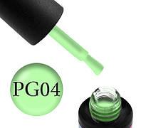 Гель-лак для ногтей Naomi Plastic Geometry № 04