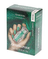 Cтразы пикси Сваровски Crystalpixie Petite Jungle Green 5 г.