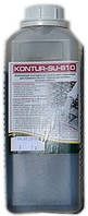 Пластификатор KONTUR-SU-610, для укрепления бетонных изделий. 1 литр.