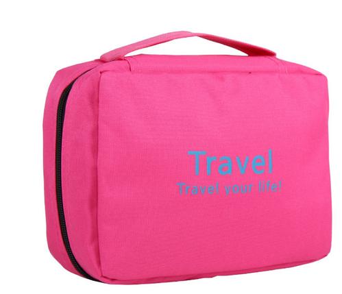 "Косметичка для косметики ""Travel"", фото 2"