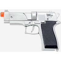 Пистонный Пистолет Вальтер YEUK TAT (2080BN)