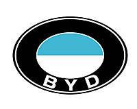 Изготовление авто ключей для Бюд (BYD), восстановление при полной утере, г. Кривой Рог