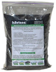 Пигмент для бетона  Черный ТС723  - 750 гр
