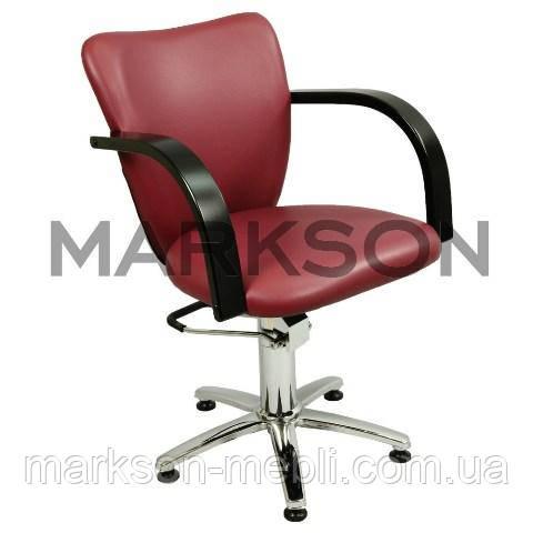 Парикмахерское кресло на гидравлике ZD-305