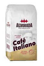 Кофе Alvorada il caffe italiano в зернах 100% arabica 1кг