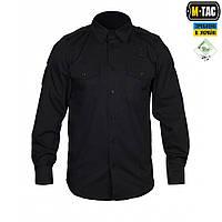 Рубашка M-Tac Police Light Flex Black, фото 1