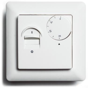 Механический термостат для теплого пола Termo–Line TC41