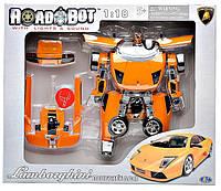 Трансформер RoadBot, фото 1