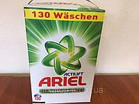 Стиральный порошок Ariel professional Action 8,5 кг Оригинал! Германия!