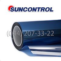Архитектурная зеркальная плёнка Sun Control R Blue 15 EXT (1,524)
