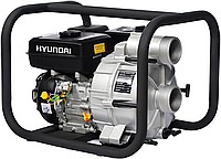 Мотопомпа для грязной воды Hyundai HYT 80