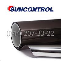 Архитектурная зеркальная плёнка Sun Control R Bronze 10 EXT (1,524)