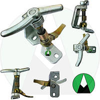 Механізм апарату в'язального прес підбирачі Claas Markant 55 | 808337 CLAAS