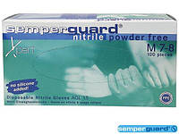 Перчатки нитриловые RNIT-SEM-XPERT N