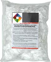 Фибра полипропиленовая, 900 г