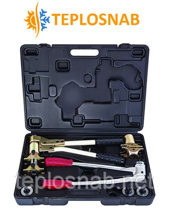 Ручной инструмент FADO NR01 для натяжного фитинга 16-32, фото 2