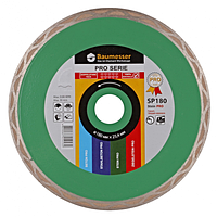Отрезной круг Baumesser 1A1R Stein Serpento PRO 200х1,8х8,5х25,4