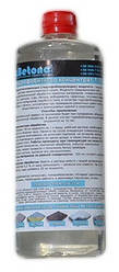 Гидрофобизатор, пропитка для бетона водоотталкивающая, 0.5 литра