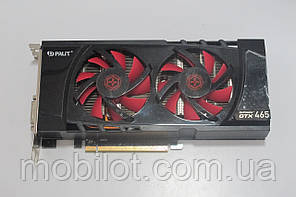 Видеокарта Palit GeForce GTX465 (KZ-3453)
