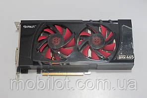 Видеокарта Palit GeForce GTX465 (KZ-3453)